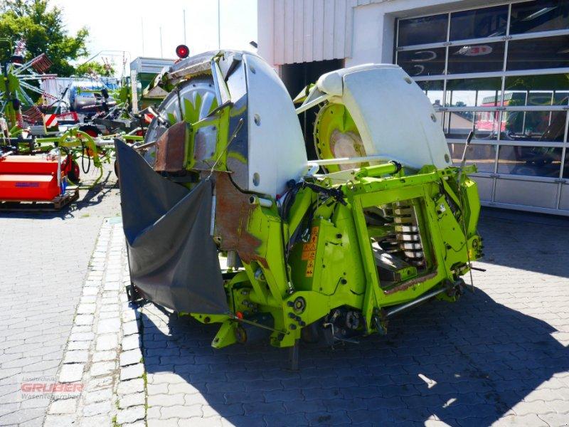 Maisgebiß typu CLAAS Orbis 600, Gebrauchtmaschine v Dorfen (Obrázok 7)