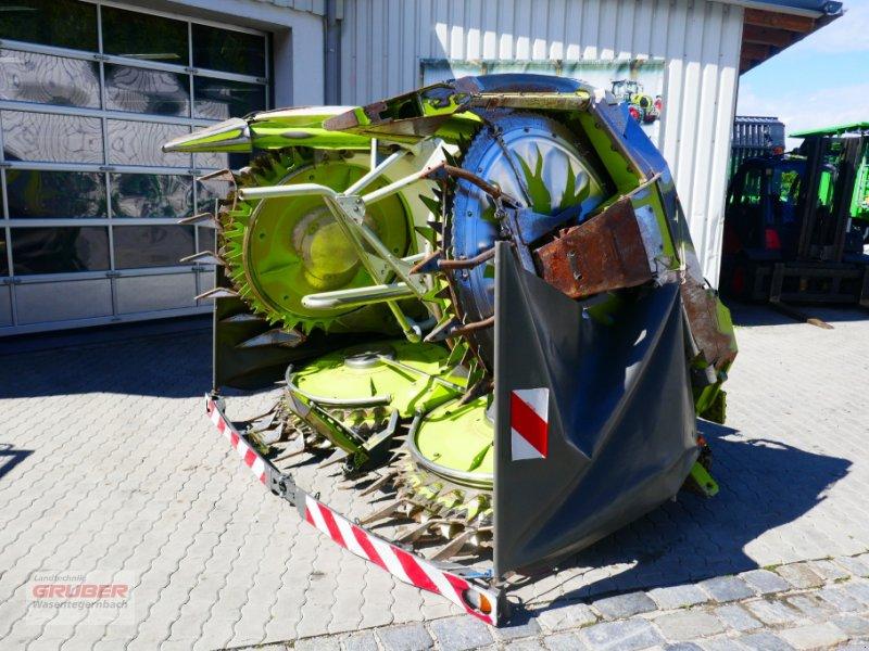 Maisgebiß typu CLAAS Orbis 600, Gebrauchtmaschine v Dorfen (Obrázok 9)