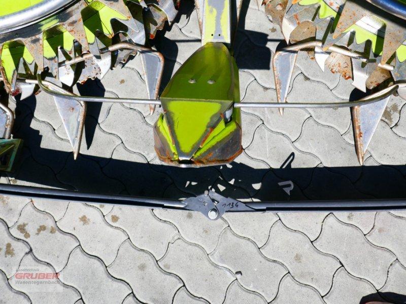 Maisgebiß typu CLAAS Orbis 600, Gebrauchtmaschine v Dorfen (Obrázok 10)