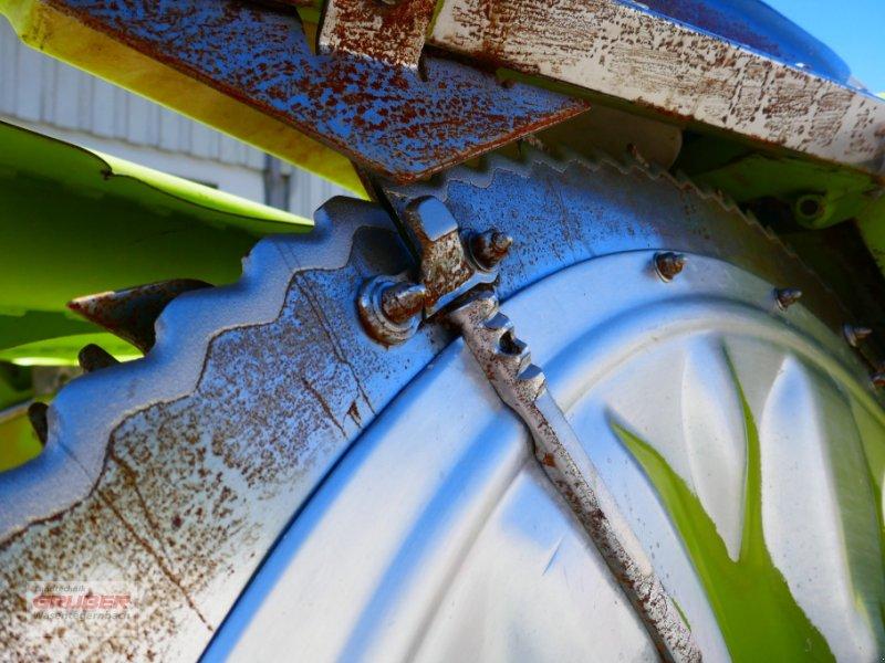 Maisgebiß typu CLAAS Orbis 600, Gebrauchtmaschine v Dorfen (Obrázok 12)