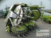 Maisgebiß tip CLAAS ORBIS 600, Gebrauchtmaschine in Alpen