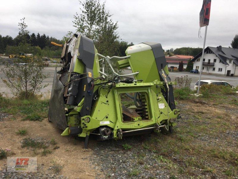 Maisgebiß des Typs CLAAS Orbis 600, Gebrauchtmaschine in Hartmannsdorf (Bild 1)