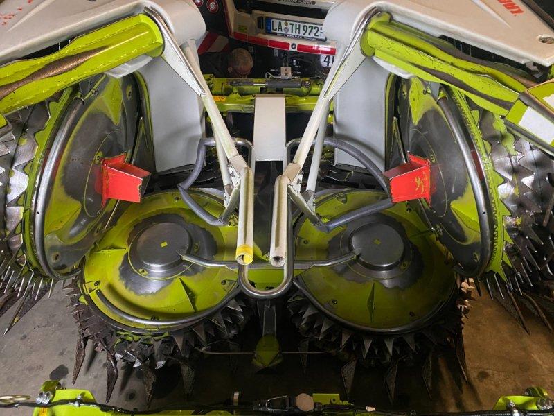 Maisgebiß des Typs CLAAS Orbis 600, Gebrauchtmaschine in Schalkham (Bild 1)