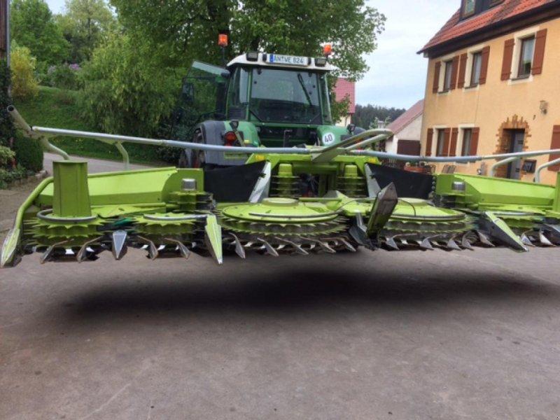 Maisgebiß des Typs CLAAS Orbis 600SD TOP-Zus., Gebrauchtmaschine in Schopfloch (Bild 1)