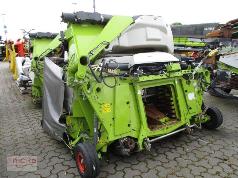 Maisgebiß typu CLAAS Orbis 750 3T, Gebrauchtmaschine w Bockel - Gyhum (Zdjęcie 1)
