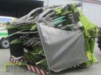 Maisgebiß des Typs CLAAS ORBIS 750 AC 3 in Homberg (Ohm) - Maul