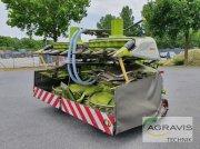 Maisgebiß des Typs CLAAS ORBIS 750 AC 3T, Gebrauchtmaschine in Gronau