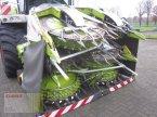 Maisgebiß a típus CLAAS ORBIS 750 AC AUTO CONTOUR 3T PREMIUM LINE, 10-reiher, für JAGUAR 800 - 900 ekkor: Molbergen