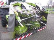 Maisgebiß a típus CLAAS ORBIS 750 AC AUTO CONTOUR 3T PREMIUM LINE, 10-reiher, für JAGUAR 800 - 900, Gebrauchtmaschine ekkor: Molbergen