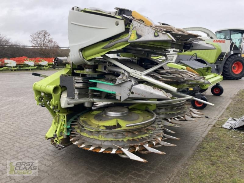 Maisgebiß типа CLAAS ORBIS 750 AC PRO, Gebrauchtmaschine в Hockenheim (Фотография 1)