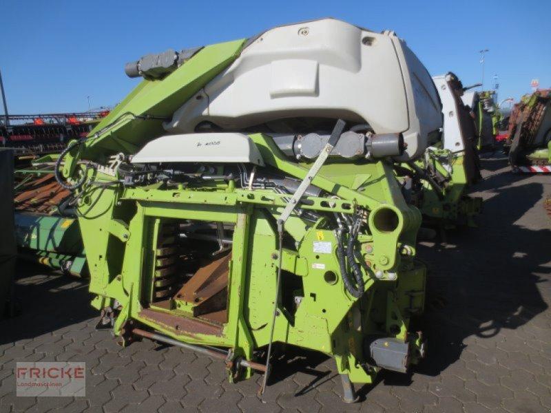 Maisgebiß типа CLAAS ORBIS 750 AC PRO, Gebrauchtmaschine в Bockel - Gyhum (Фотография 1)