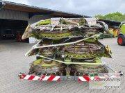 Maisgebiß des Typs CLAAS ORBIS 750 AC TS PRO, Gebrauchtmaschine in Meppen