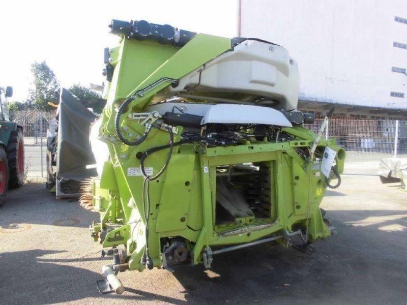 Maisgebiß des Typs CLAAS ORBIS 750 AC TS PRO, Gebrauchtmaschine in Birgland (Bild 4)