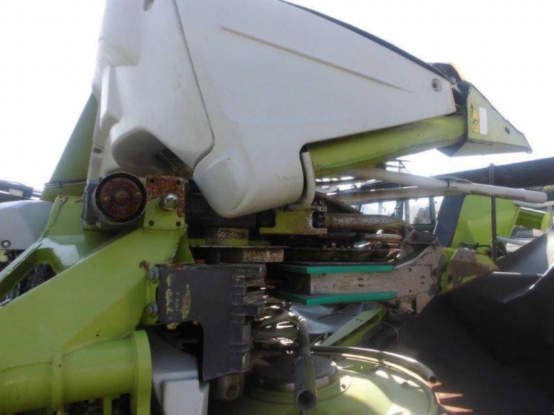 Maisgebiß des Typs CLAAS ORBIS 750 AC TS PRO, Gebrauchtmaschine in Birgland (Bild 10)