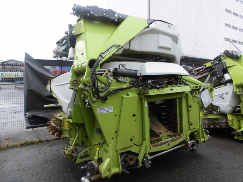 Maisgebiß des Typs CLAAS ORBIS 750 AC TS PRO, Gebrauchtmaschine in Birgland (Bild 11)