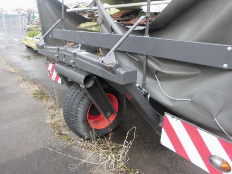 Maisgebiß des Typs CLAAS ORBIS 750 AC TS PRO, Gebrauchtmaschine in Birgland (Bild 19)