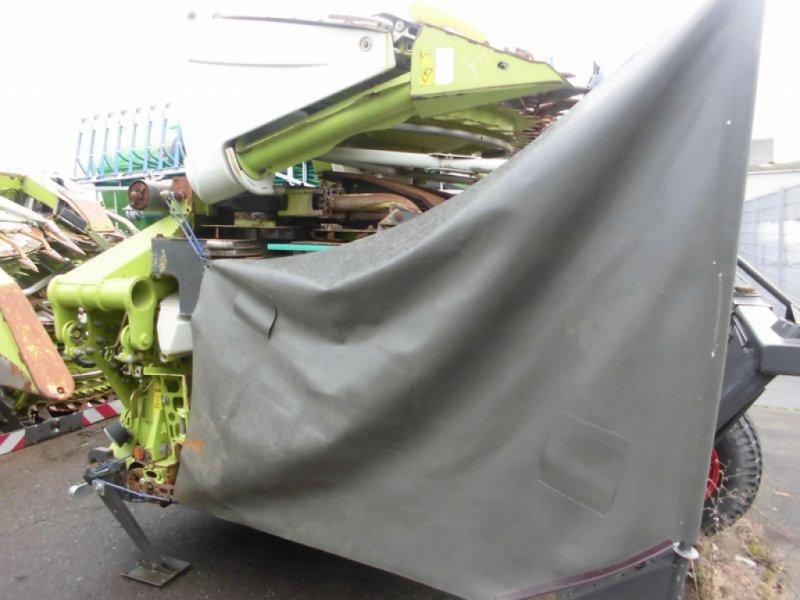 Maisgebiß des Typs CLAAS ORBIS 750 AC TS PRO, Gebrauchtmaschine in Birgland (Bild 24)