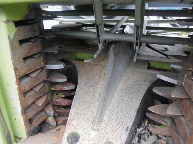 Maisgebiß des Typs CLAAS ORBIS 750 AC TS PRO, Gebrauchtmaschine in Birgland (Bild 28)