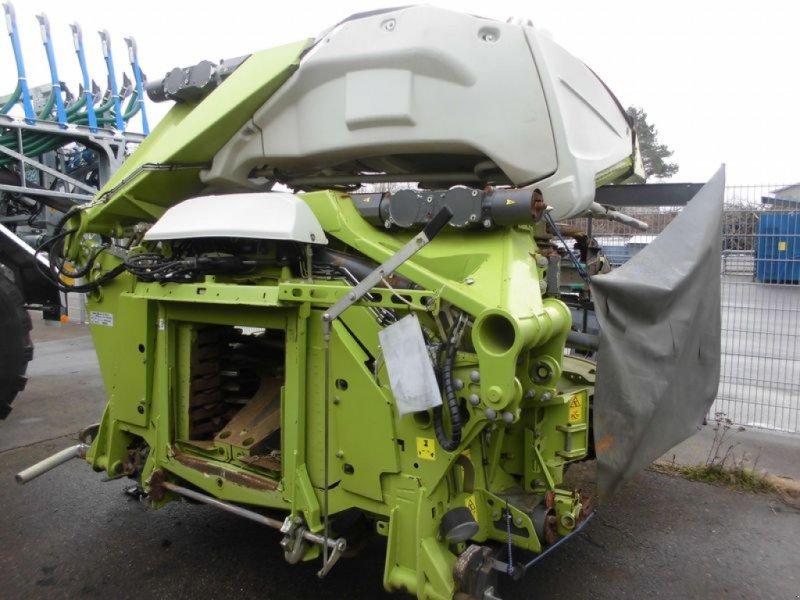 Maisgebiß des Typs CLAAS ORBIS 750 AC TS PRO, Gebrauchtmaschine in Birgland (Bild 26)