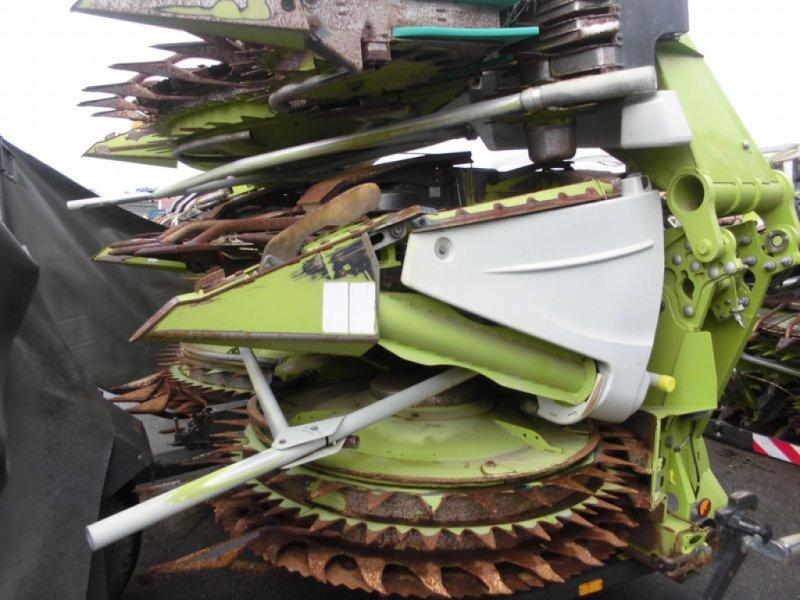 Maisgebiß des Typs CLAAS ORBIS 750 AC TS PRO, Gebrauchtmaschine in Birgland (Bild 15)