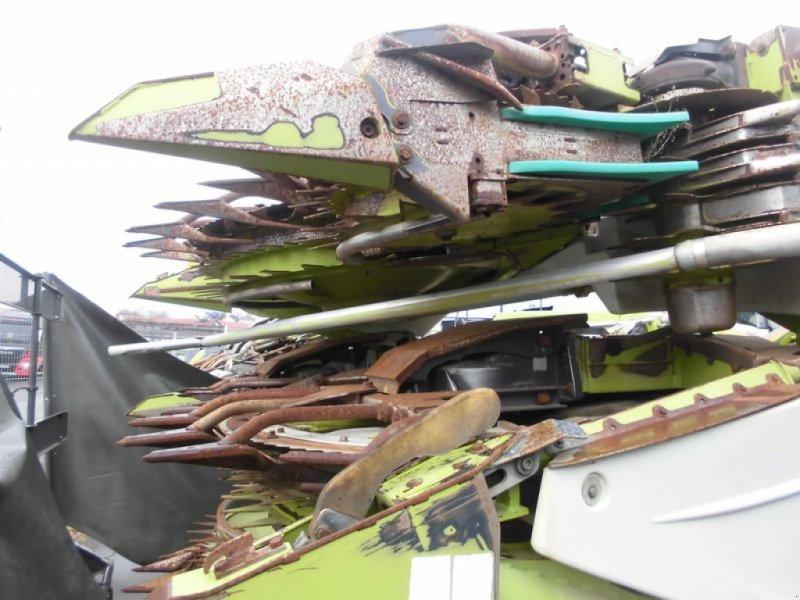 Maisgebiß des Typs CLAAS ORBIS 750 AC TS PRO, Gebrauchtmaschine in Birgland (Bild 14)