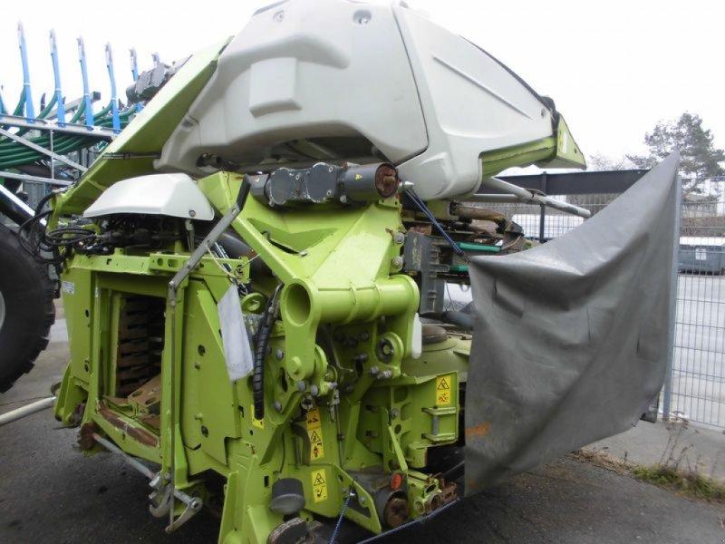 Maisgebiß des Typs CLAAS ORBIS 750 AC TS PRO, Gebrauchtmaschine in Birgland (Bild 25)