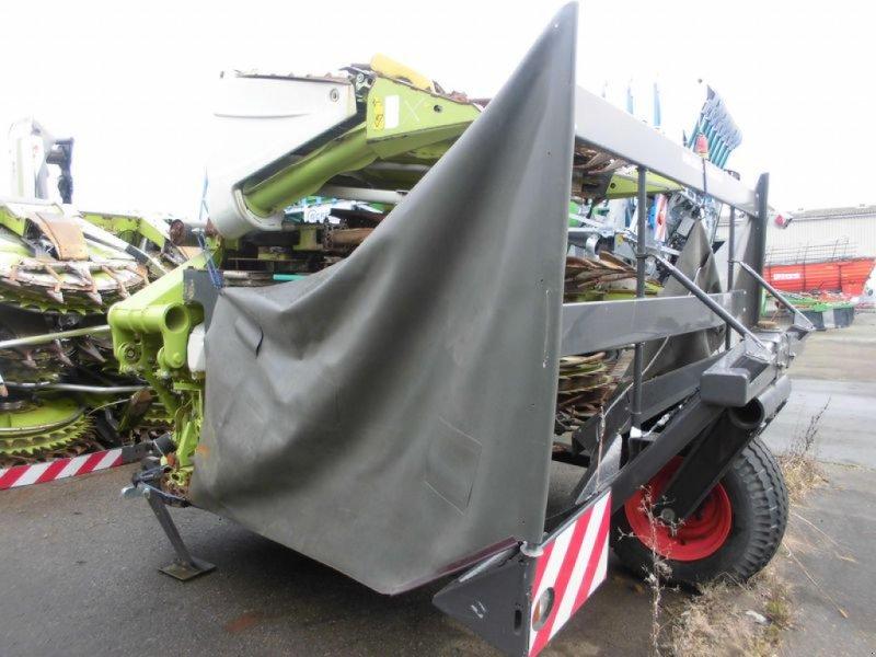 Maisgebiß des Typs CLAAS ORBIS 750 AC TS PRO, Gebrauchtmaschine in Birgland (Bild 23)