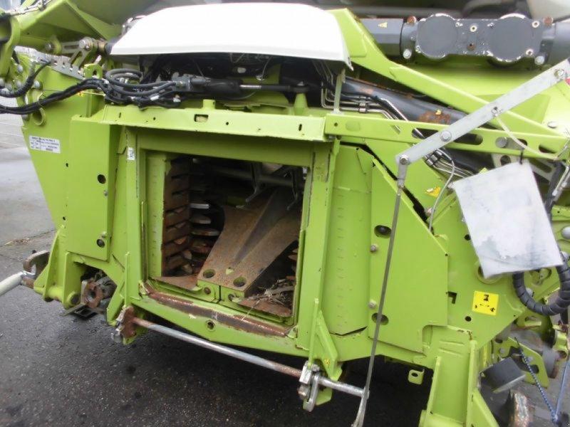 Maisgebiß des Typs CLAAS ORBIS 750 AC TS PRO, Gebrauchtmaschine in Birgland (Bild 27)