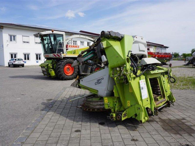 Maisgebiß des Typs CLAAS ORBIS 750 AC TS PRO, Gebrauchtmaschine in Töging a. Inn (Bild 4)