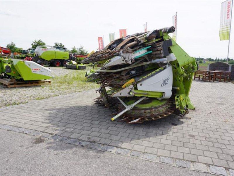 Maisgebiß des Typs CLAAS ORBIS 750 AC TS PRO, Gebrauchtmaschine in Töging a. Inn (Bild 7)