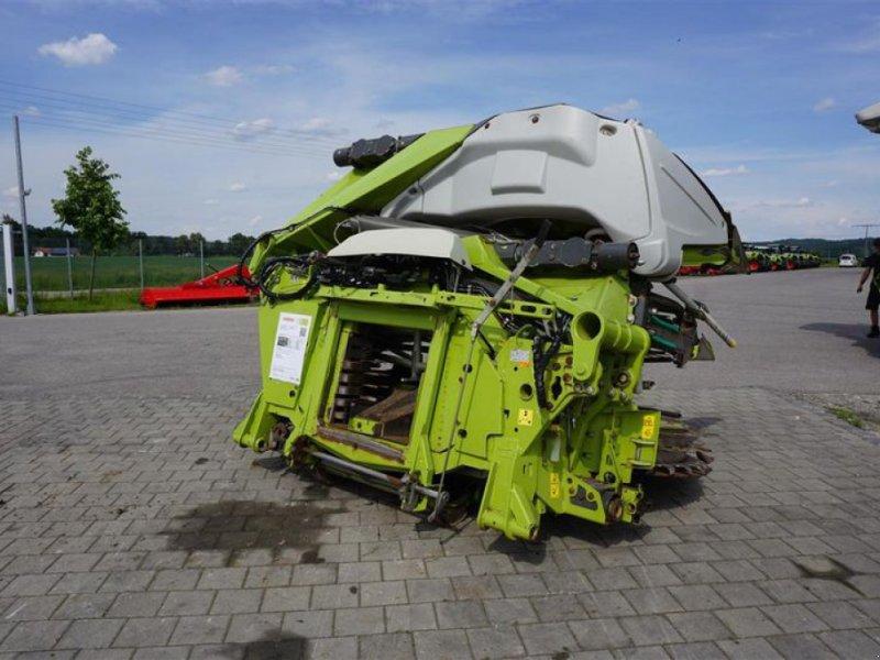Maisgebiß des Typs CLAAS ORBIS 750 AC TS PRO, Gebrauchtmaschine in Töging a. Inn (Bild 3)
