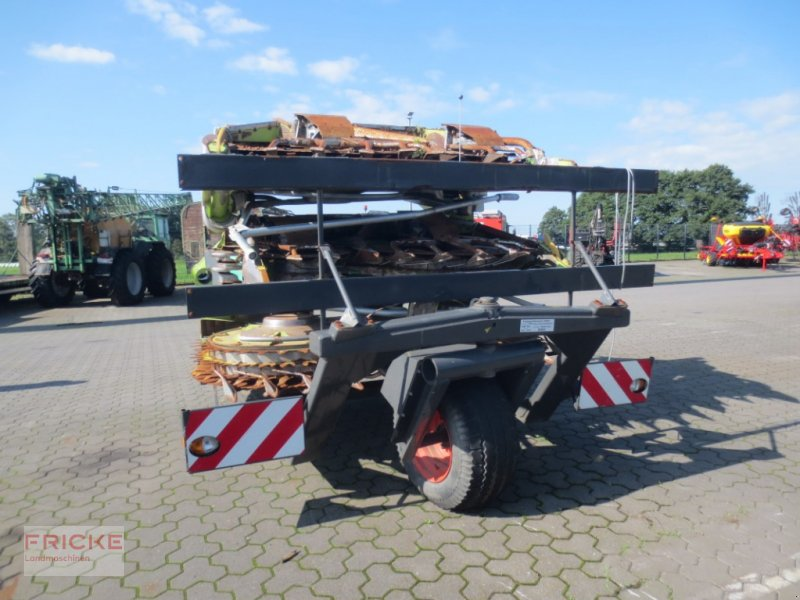 Maisgebiß типа CLAAS Orbis 750 AC TS PRO, Gebrauchtmaschine в Bockel - Gyhum (Фотография 1)