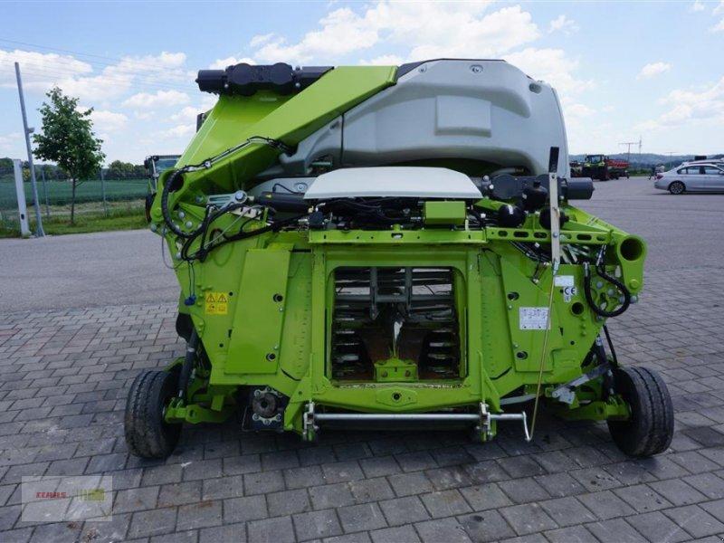 Maisgebiß des Typs CLAAS Orbis 750 AC, Neumaschine in Töging am Inn (Bild 4)