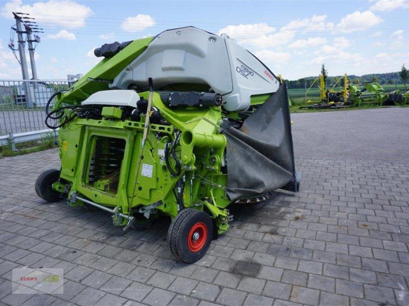 Maisgebiß des Typs CLAAS Orbis 750 AC, Neumaschine in Töging am Inn (Bild 5)