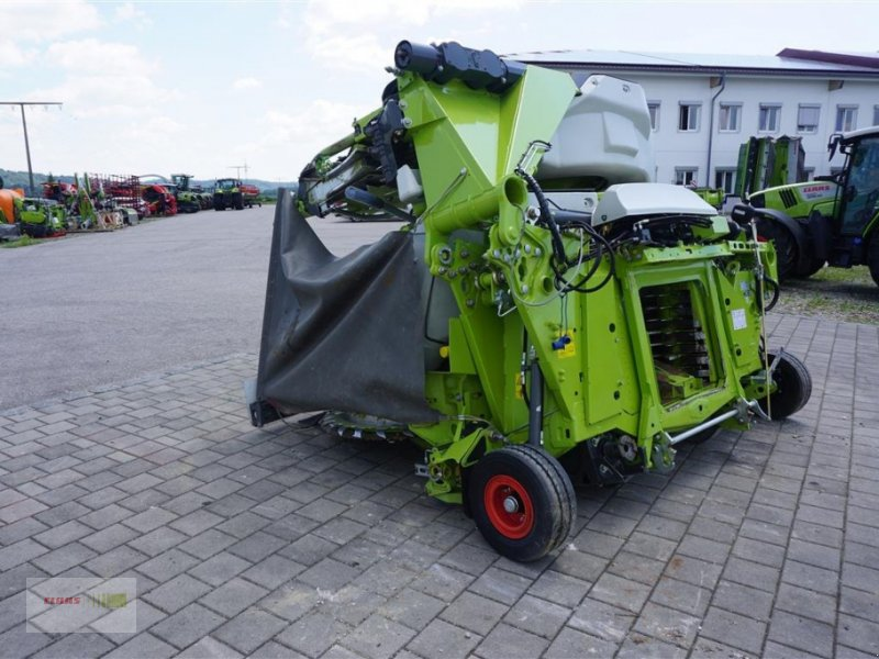 Maisgebiß des Typs CLAAS Orbis 750 AC, Neumaschine in Töging am Inn (Bild 6)