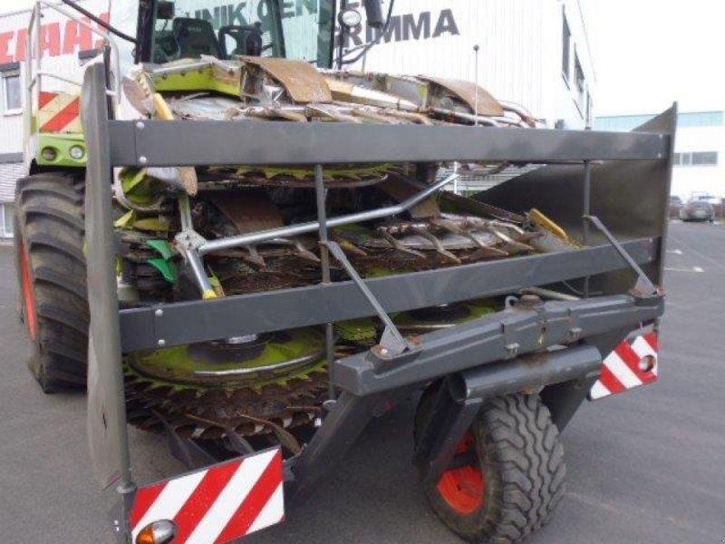 Maisgebiß des Typs CLAAS Orbis 750 AC, Gebrauchtmaschine in Grimma (Bild 1)