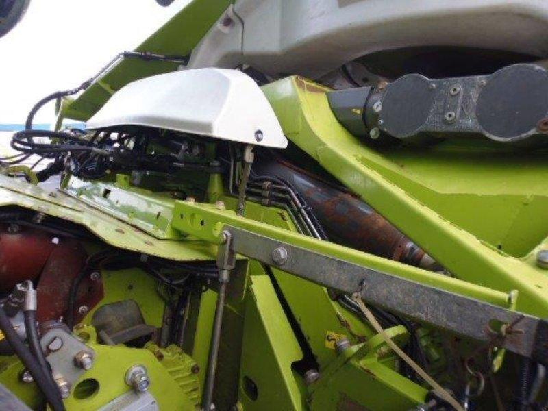 Maisgebiß des Typs CLAAS Orbis 750 AC, Gebrauchtmaschine in Grimma (Bild 2)
