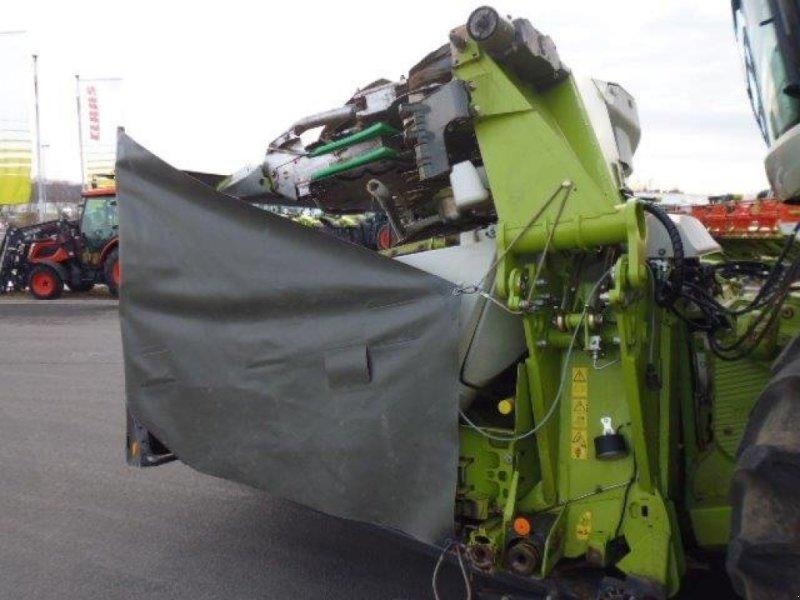 Maisgebiß des Typs CLAAS Orbis 750 AC, Gebrauchtmaschine in Grimma (Bild 4)