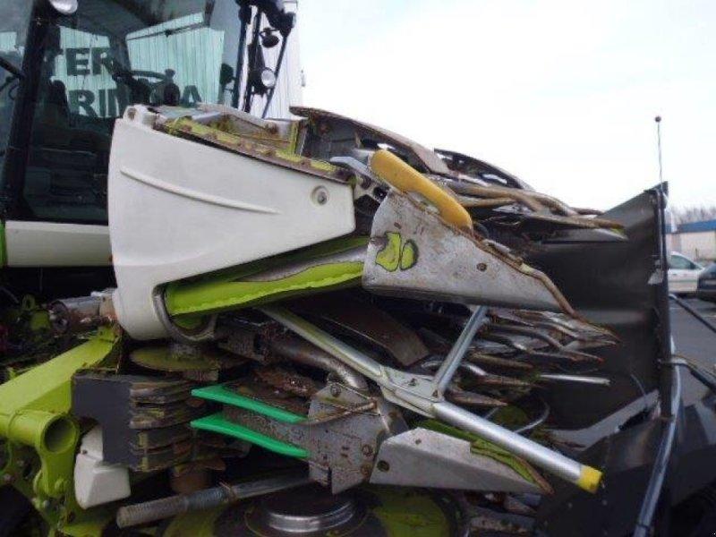 Maisgebiß des Typs CLAAS Orbis 750 AC, Gebrauchtmaschine in Grimma (Bild 5)