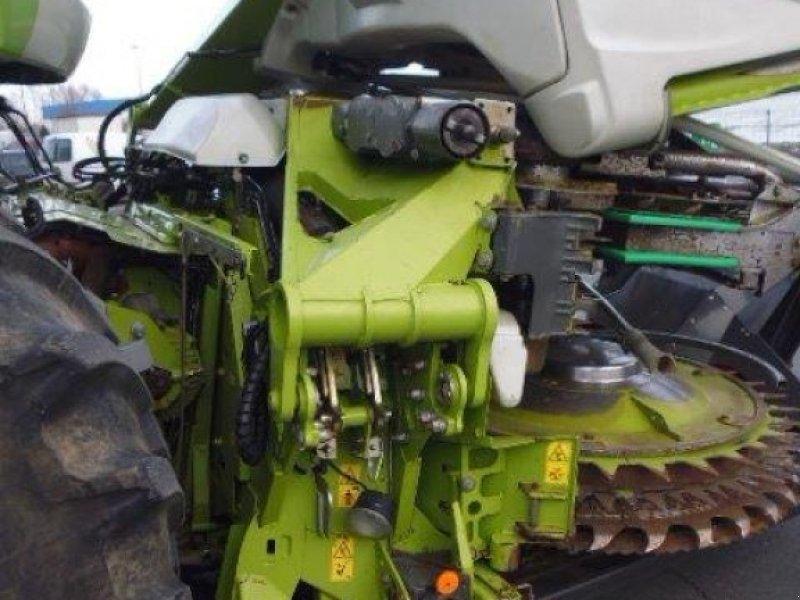 Maisgebiß des Typs CLAAS Orbis 750 AC, Gebrauchtmaschine in Grimma (Bild 6)
