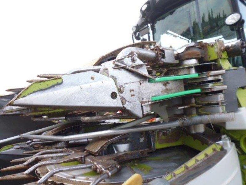 Maisgebiß des Typs CLAAS Orbis 750 AC, Gebrauchtmaschine in Grimma (Bild 8)
