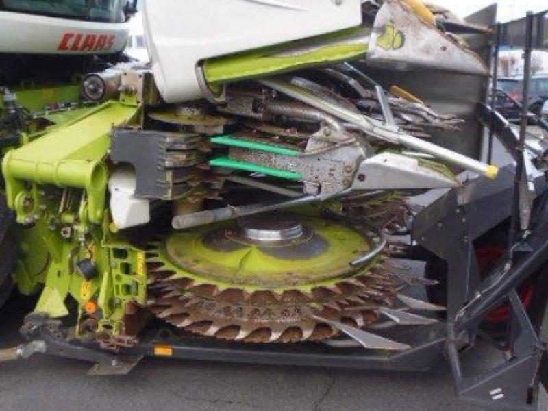Maisgebiß des Typs CLAAS Orbis 750 AC, Gebrauchtmaschine in Grimma (Bild 9)