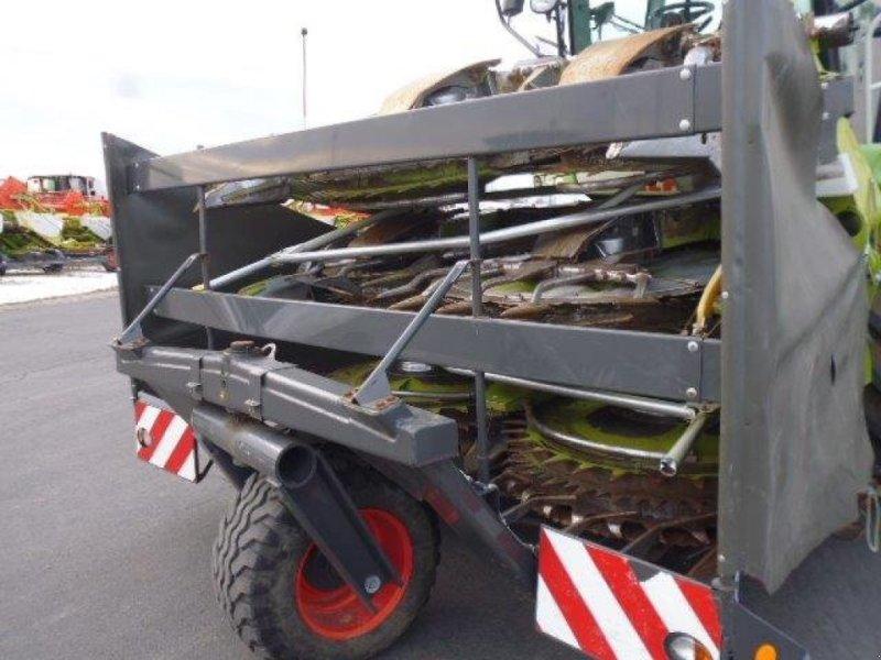 Maisgebiß des Typs CLAAS Orbis 750 AC, Gebrauchtmaschine in Grimma (Bild 10)