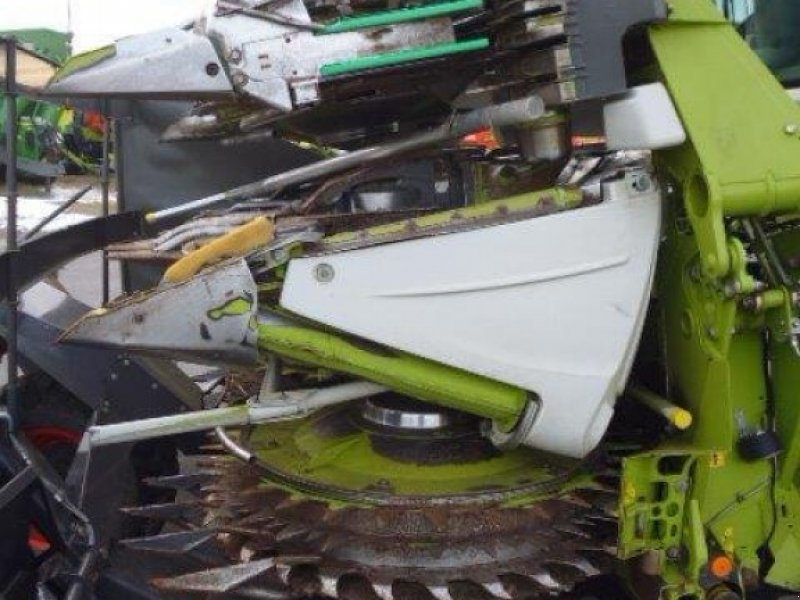 Maisgebiß des Typs CLAAS Orbis 750 AC, Gebrauchtmaschine in Grimma (Bild 11)