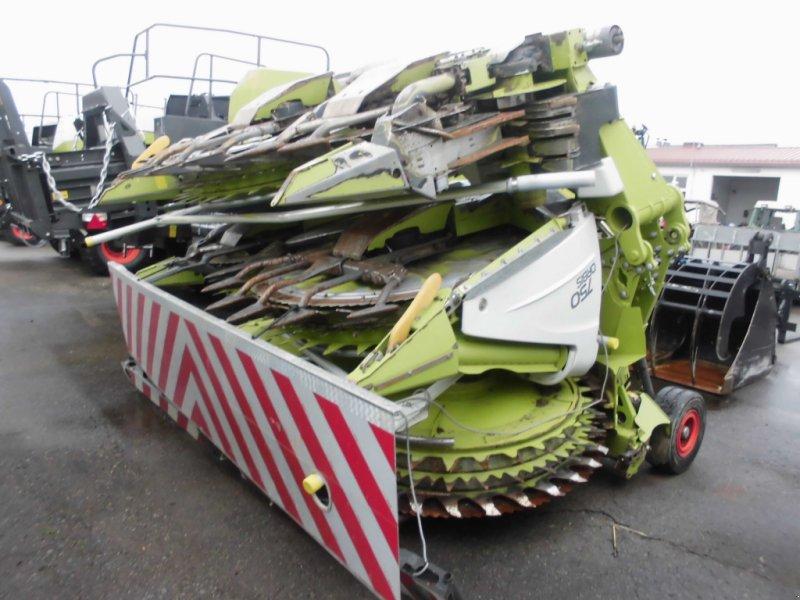 Maisgebiß типа CLAAS Orbis 750 AC, Gebrauchtmaschine в Cham (Фотография 1)