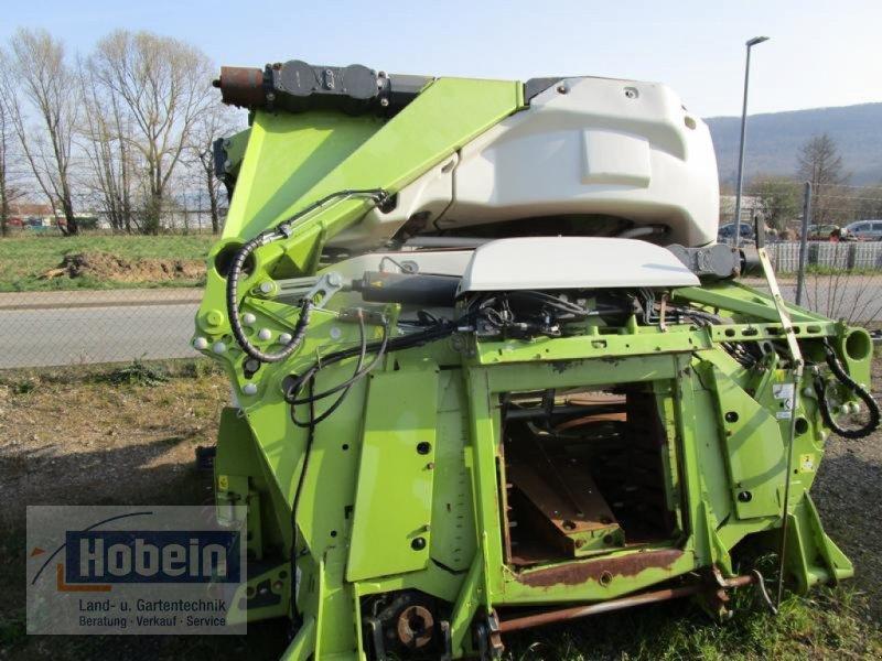 Maisgebiß typu CLAAS Orbis 750 AC, Gebrauchtmaschine v Coppenbruegge (Obrázok 4)