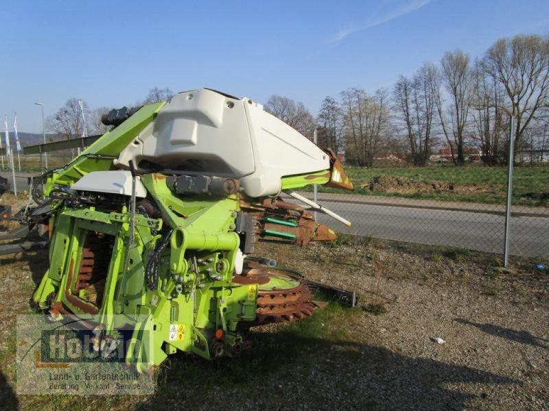 Maisgebiß typu CLAAS Orbis 750 AC, Gebrauchtmaschine v Coppenbruegge (Obrázok 1)