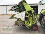 CLAAS Orbis 750 AC Przystawka do kukurydzy