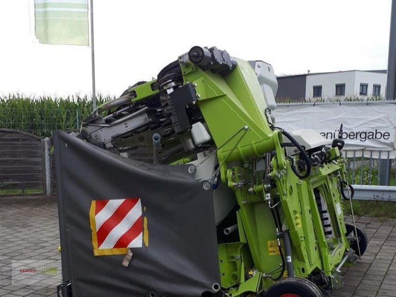 Maisgebiß типа CLAAS ORBIS 750 MIT AUTO CONTOUR, Gebrauchtmaschine в Töging am Inn (Фотография 1)
