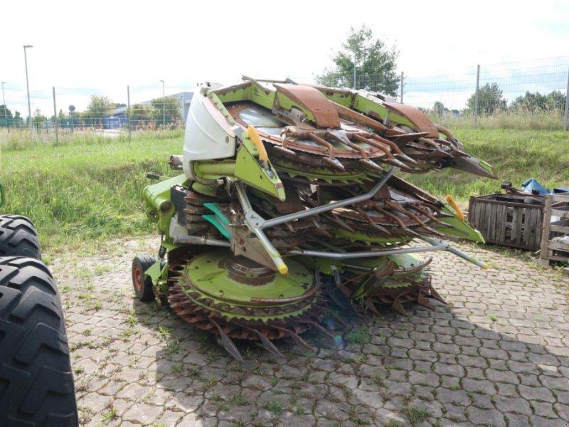 Maisgebiß typu CLAAS Orbis 750 T3, Gebrauchtmaschine w Palling (Zdjęcie 1)